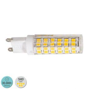 SL LED Λάμπα 7W G9 Κεραμική IP20
