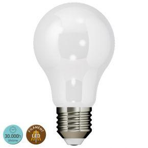 SL LED Λάμπα 10W E27 A60 360° Filament