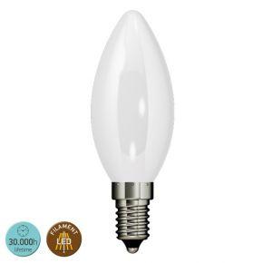 SL LED Λάμπα 6W E14 C35 360° Filament