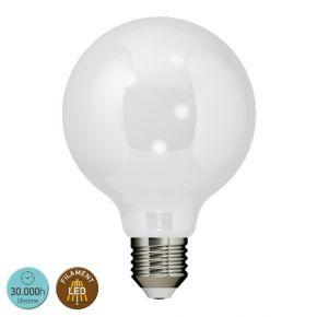 SL LED Λάμπα 8W E27 G95 360° Filament