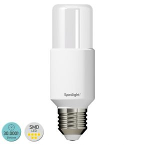 SL LED Λάμπα 8W E27 A60 Tube