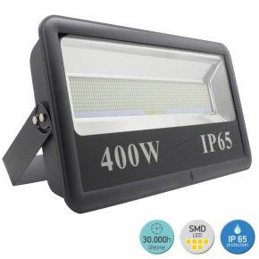 SL LED Προβολέας 400W SMD Αλουμινίου IP65