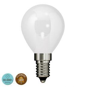SL LED Λάμπα 6W E14 G45 360° Filament