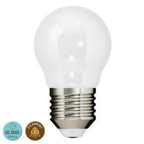 ΛΑΜΠΤΗΡAΣ LED FILAMENT E27 6W 6000K 5704 5704
