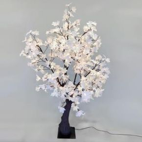 Eurolamp Δέντρο Πλάτανος Χριστουγεννιάτικο με 480 LED IP44