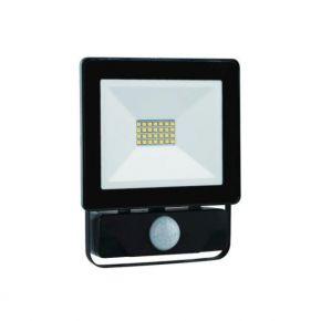 SL LED Προβολέας Με Αισθητήρα Κίνησης 10W SMD IP65