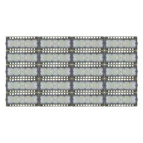 SL LED Προβολέας Σταδίου 1000W SMD/HPL IP65 Epistar