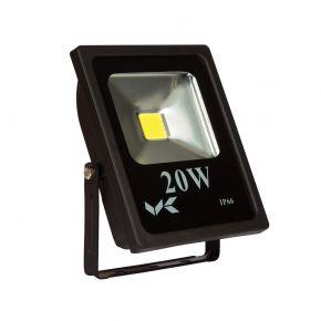 VK LED Προβολέας 20W Floodlight Epistar IP66