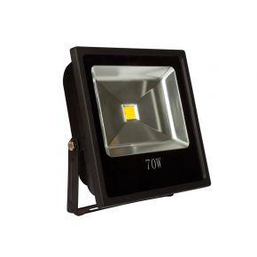 VK LED Προβολέας 240V 70W IP65