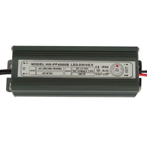 VK LED Driver Για Προβολέα IP65 70w