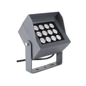 VK LED Προβολέας 24W IP65 RGB