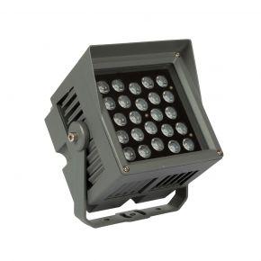 VK LED Προβολέας 48W IP65 RGB