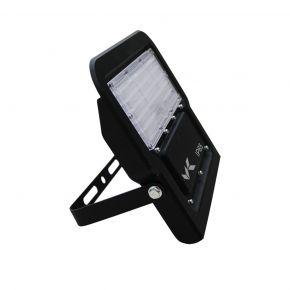 VK LED Προβολέας 100W Floodlight Everlight IP65