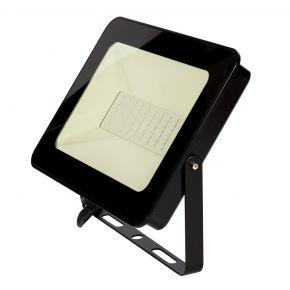 VK LED Προβολέας 50W RGB IP65