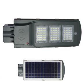 ΦΩΤΙΣΤΙΚΟ ΔΡΟΜΟΥ LED Solar 60W 6000K 6362