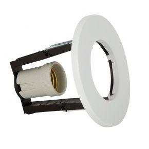 VK Spot Μπετού R63 E27 Λευκό