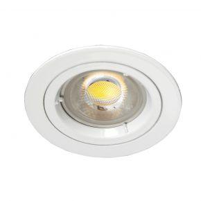 VK Spot Στρογγυλό Αλουμινίου GU10 78mm IP20
