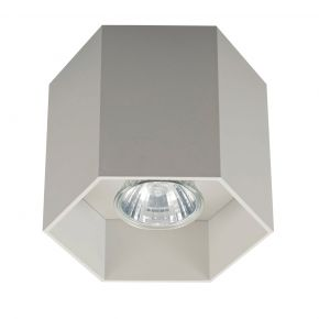 VK LED Eπίτοιχο Spot 35W Αλουμινίου GU10 PAR16 VK03095CE IP20