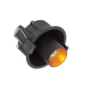 VK LED Spot 7W VK04147 Χωνευτό Στρογγυλό Κινητό IP20