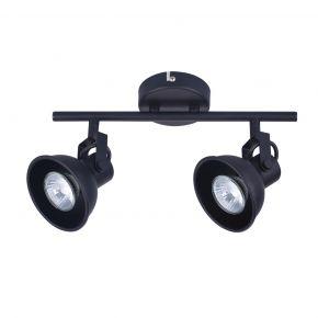 VK LED Spot Μπάρα Oροφής 35W Αλουμινίου GU10 PAR16 VK03106CE IP20