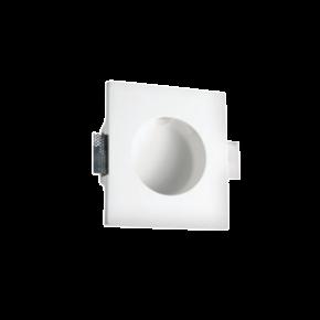 VK Επιτοίχιο Φωτιστικό LED Cree XP-D 1W IP20 240V Γύψινο VK09025