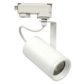 VK LED Spot Ράγας Αλουμινίου 15W IP20 TrackLight GU10