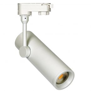VK LED Spot Ράγας 19cm IP20 TrackLight GU10