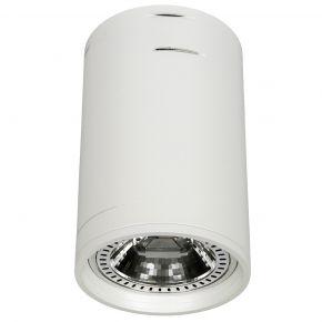 VK Φωτιστικό Οροφής LED 15W R111