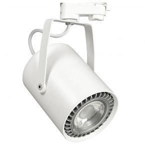 VK LED Spot Ράγας 50W IP20 GU10 R111 TrackLight