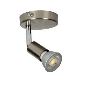 VK LED Spot Oροφής 35W Μεταλλικό GU10 MR16 VK03024 IP20