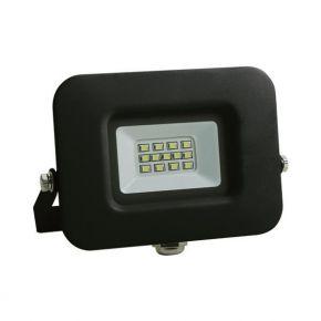 Eurolamp Προβολέας LED SMD 10W IP65 Πράσινος