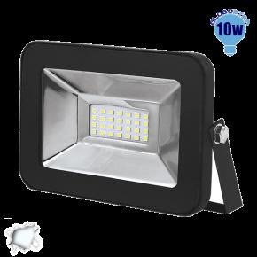 Προβολέας LED Slim Pad Globostar 10 Watt 230v Ψυχρό