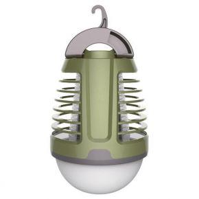 Eurolamp Εντομοκτόνος Λαμπτήρας Επαναφορτιζόμενος LED 5W