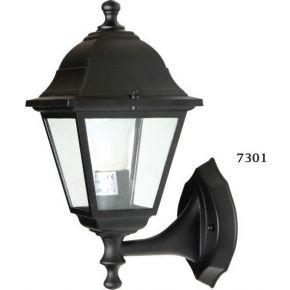 SL LED Φανάρι Επιτοίχιο Ε27 201x344mm IP44