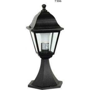 SL LED Φανάρι Ε27 172x375mm IP44