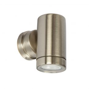 VK LED Spot Τοίχου GU10/MR11 IP65 Ορειχάλκινο