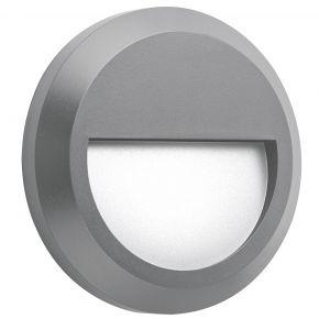 VK LED Απλίκα Τοίχου 1.5W Στρογγυλό