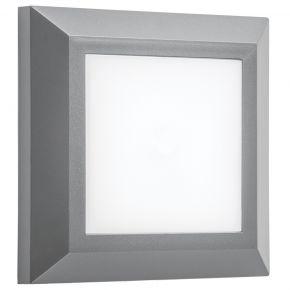 VK LED Απλίκα Τοίχου 3W Τετράγωνο