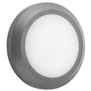 VK LED Απλίκα Τοίχου 3W Στρογγυλό