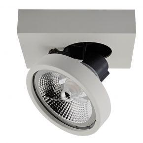 VK LED Spot Oροφής 50W Μεταλλικό GU10 AR111 VK03111CE IP20 Adjustable