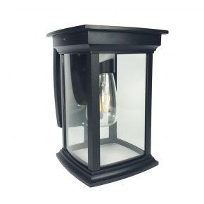 VK Φωτιστικό Κολώνα Φανάρι 60W E27 IP33 80cm