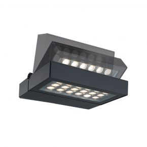 VK LED Φωτιστικό Απλίκα 36W VK02084 IP65