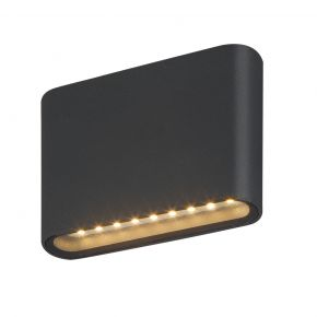 VK LED Φωτιστικό Απλίκα 4W VK02047 IP54