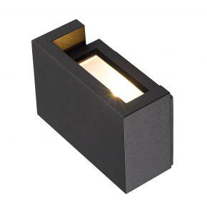 VK LED Φωτιστικό Απλίκα 15W VK02112 IP65