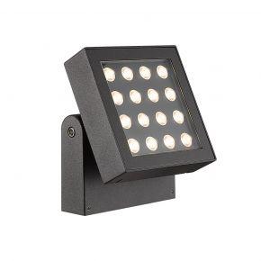 VK LED Φωτιστικό Απλίκα 16W VK02122 IP65