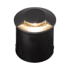 VK LED Spot Χωνευτό Εδάφους 7W 1 Δέσμη Φωτός