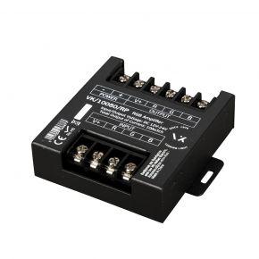 RGB Ενισχυτής Ισχύος Amplifier 12-24 V max 720 W IP20