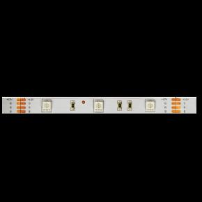 VK Ταινία LED 12V 7.2W IP20 RGB 5 Μέτρα