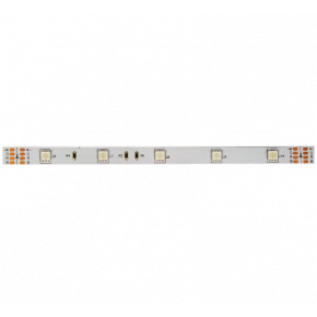 VK Ταινία LED 24V 7.2W IP20 RGB 5 Μέτρα