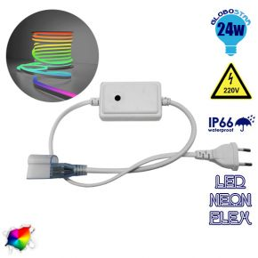 Controller για NEON FLEX RGB έως 20 Μέτρων